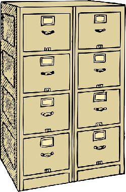 file cabinet, office, furniture, file, storage