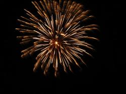 fires, artifice, fireworks, colorful, feast