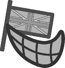 flag, flat, british, theme, patriotic, icon, patriot