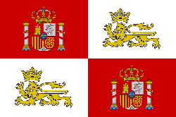 flag, flat, icon, spain, symbol, spanish, flags, navy