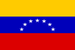 flag, red, country, blue, south, spanish, yellow, stars