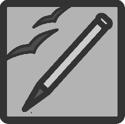 flat, drawing, document, theme, icon