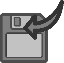 flat, file, theme, action, import, icon, important