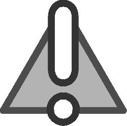 flat, warning, theme, action, icon
