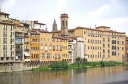 florence, italy, city, cities, buildings urban, urban