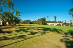 florida, golf course, golf, grass, sport, outside