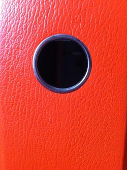 folder back, orange, office, abstract, background