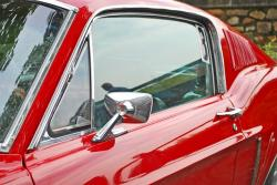 ford, mustang, oldtimer, muscle, auto, us car, vehicle