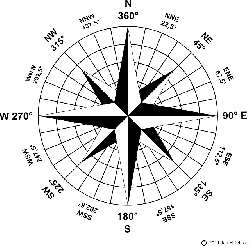 geography, map, compass, rose, web, weather, polar