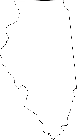 geography, outline, states, state, united, america