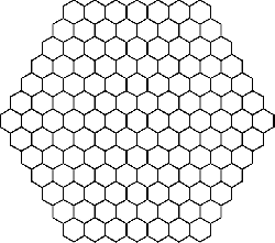 geometry, hexagon, honeycomb, pattern