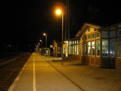 germany, train station, platform, railway, railroad