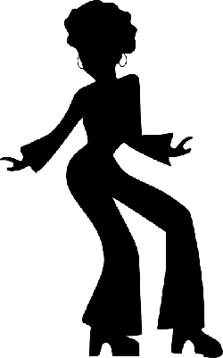 girl, woman, dancing, disco, disotheque, young, youth