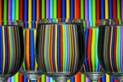 glass, drink, clear, background