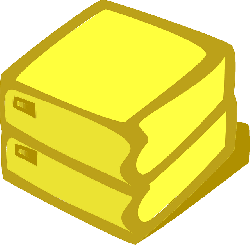green, stack, icon, yellow, theme, apps, packages