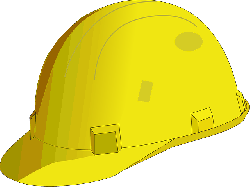 head, hat, hard, cover, builder, coal, hardhat