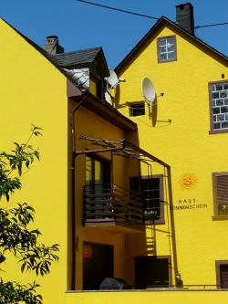 home, yellow, lemon, facade, architecture, color