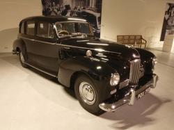 humber 1954, car, automobile, vehicle, motor vehicle