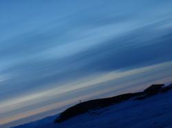 hut, point, discovery, antarctica