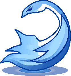 icon, fish, theme, apps, creature, sea, mystical