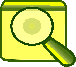 icon, theme, apps, search, locate, finder, location