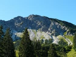 iseler, mountain, alpine, allgäu, hiking, hausberg