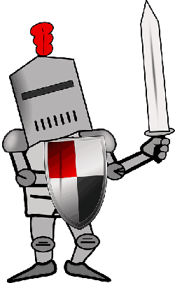 knight, sword, armed, shield, combat, medieval, ancient