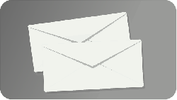 letters, envelopes, card, mail, post, postcard, writing