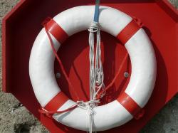 lifebelt, mature, ship, boot, rescue, not, water