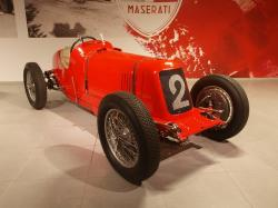 maserati, 1933, car, automobile, vehicle, motor vehicle