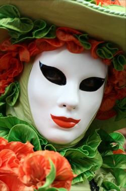 mask, carnival, decoration, art, face, spring, woman