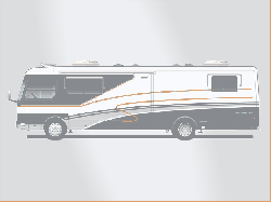 motorhome, mobile home, vehicle, camper, caravan