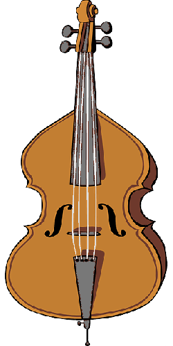 music, drawing, recreation, cartoon, musical, cello