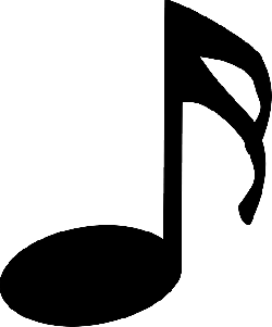 music, icon, note, sixteenth, theme, action