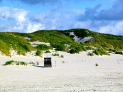 nature, north sea, beach, nordfriesland