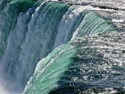 niagarafalls, landscape, river, water, nature