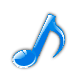 note, play, beat, drum, guitar, mp3, music, blue