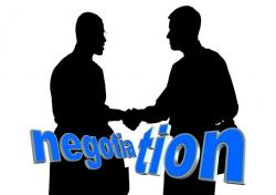 office, business, businessmen, shaking hands, handshake