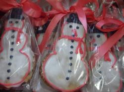 ornaments, collection, holidays, snowman, sweets