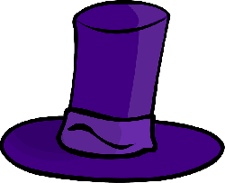 people, cartoon, purple, free, crazy, clothing, hat