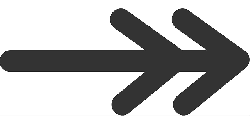 point, flat, right, double, theme, action, icon