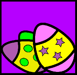 recreation, cartoon, free, color, eggs, egg, holiday