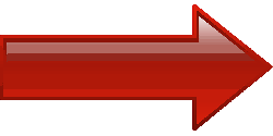 red, computer, right, arrow, cartoon, shapes, direction