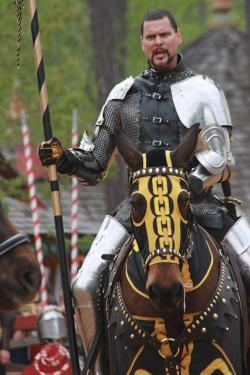 renascence, fair, night, horse, joust, sword, amour