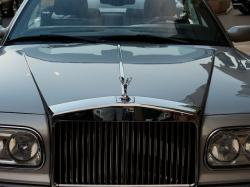 rolls royce, spirit of ecstasy, emily, fig, logo, brand