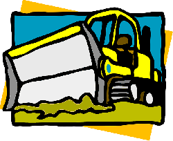 sand, cartoon, construction, caterpillar, free, vehicle
