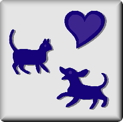 set, icon, symbol, hotel, pets, welcome, pet