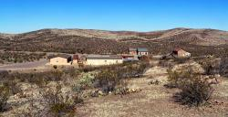 shakespeare, new mexico, ghost town, mountains, hills