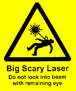 sign, symbol, laser, silhouette, danger, free, ray