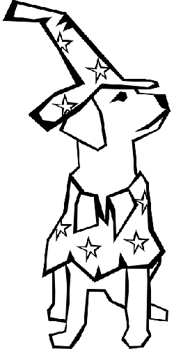 simple, drawn, drawing, dog, straight, dogs, lines